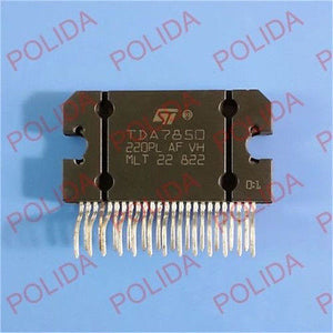 TDA7850 Audio Power Amplifier IC ZIP-25 TDA7850 IC