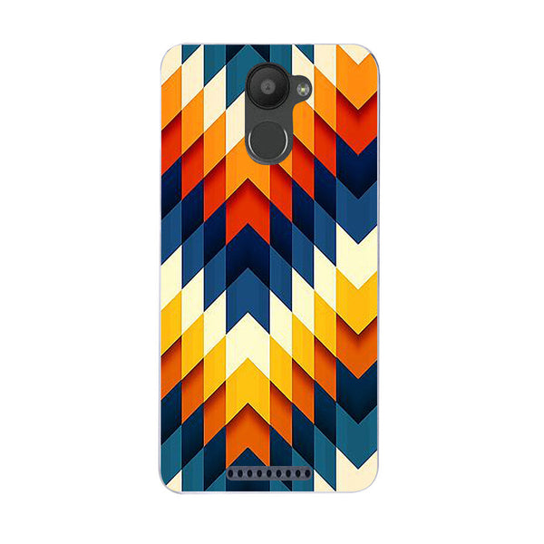 TPU Case For BQ Aquaris U Plus Case Capa Printing Soft Silicone Phone Back Cover For bq Aquaris u plus 5.0 inch Fundas