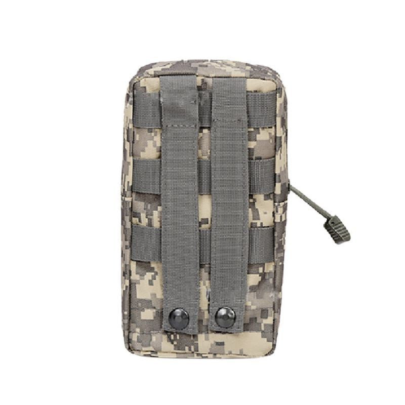 030b7705f14e Travel Military Hunting Bag Pack Molle Pouch Outdoor 600D Nylon Sports Bag