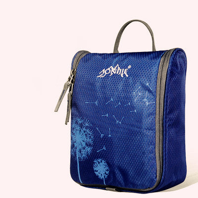 Unisex Multifunction Retro Portable Travel Bags Hanging Cosmetic Bags Toiletry Wash Bag Accessories For Man Women Makeup Bags