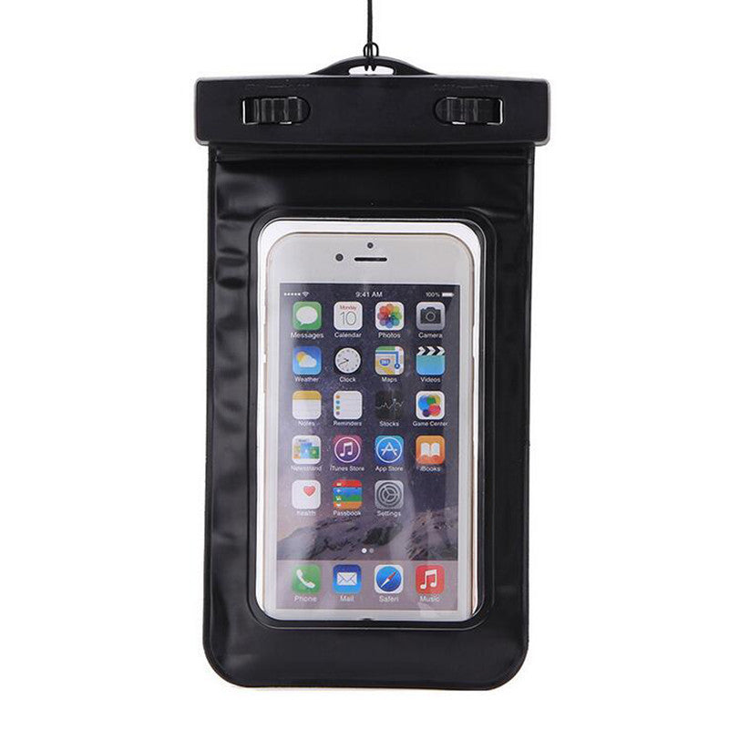 new style 8c3e4 26b98 Universal Waterproof pouch Case Cell Phone Dry Bag for iPhone 6S 6 6Plus  6splus 5S for Samsung Galaxy S7 S6 s6edge Note 5 4