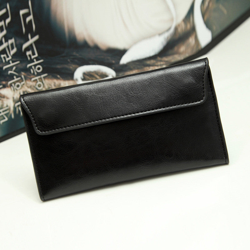 Women Wallets High Quality Genuine Leather Fashion style Female Wallet card holders Purse carteira feminina
