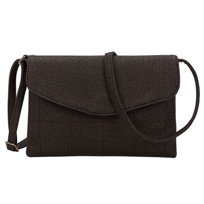 Ybyt Criss-cross Diamond Lattice Pu Handbags Women 1123