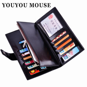 Youyou Mouse Solid Pu Wallet Women Ww60766