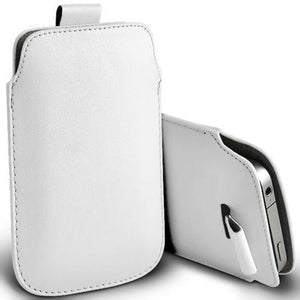 3e6a6b2db4 Yota Phone 2 Case New Rope Holster Pull Tab Sleeve Pouch PU Leather Ca –  Etzetra