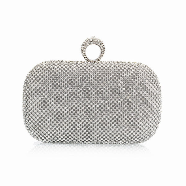 Suihyung Diamonds Solid Handbags Women 1240