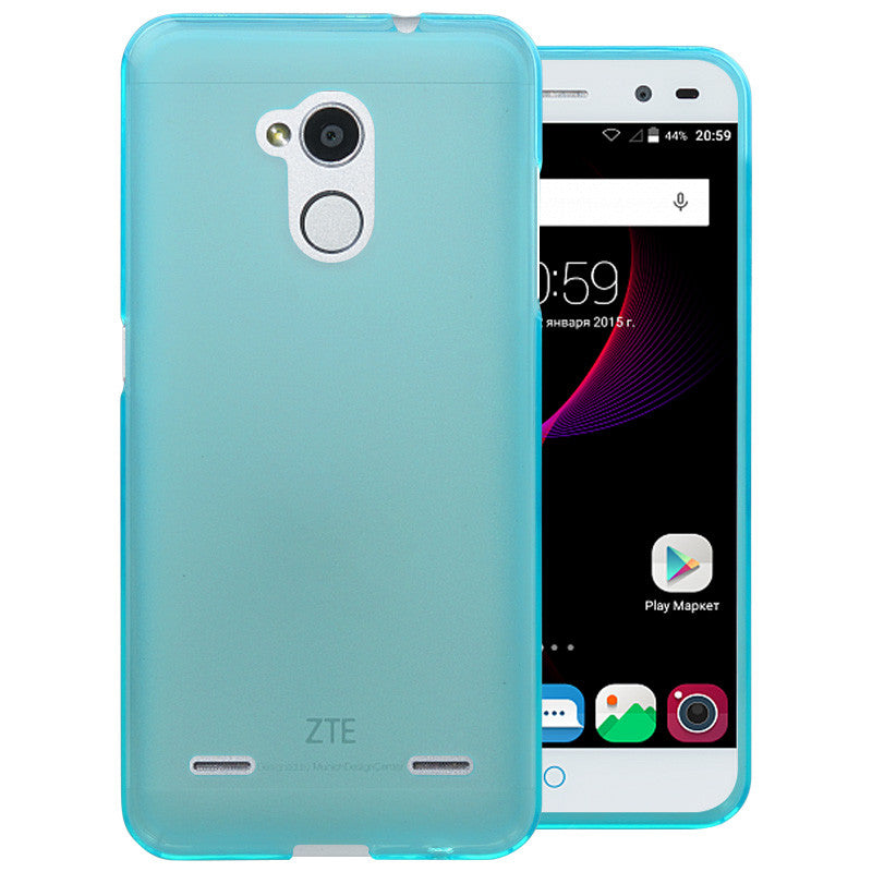 ZTE Blade V7 Lite Case Cover 4 Colors Matte TPU Soft Back Cover Phone Case For ZTE Blade V7 Lite Back Cover Case (5.0 inch)