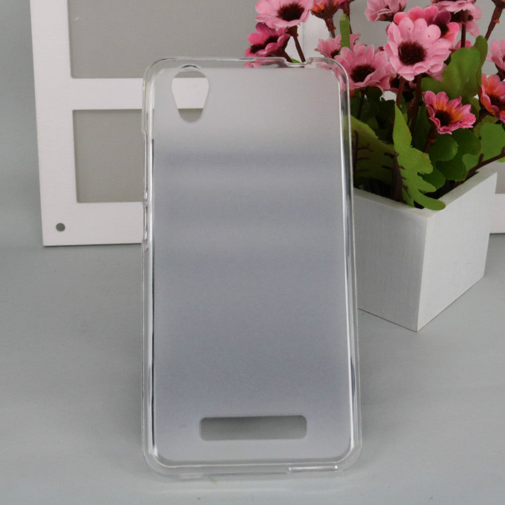 ZTE Blade X3 D2 Case Frosted Rubber Shield Case For ZTE Blade X3 D2 TPU Cover Soft Gel Silicone Case