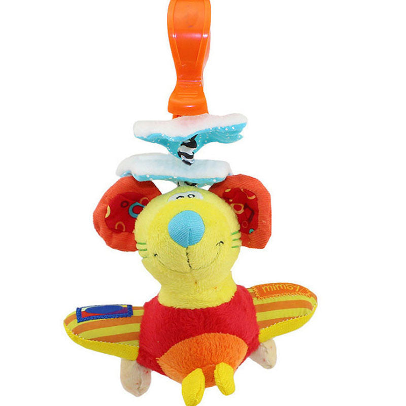 Toys For 0 12 Months : Baby toys months children s rustling