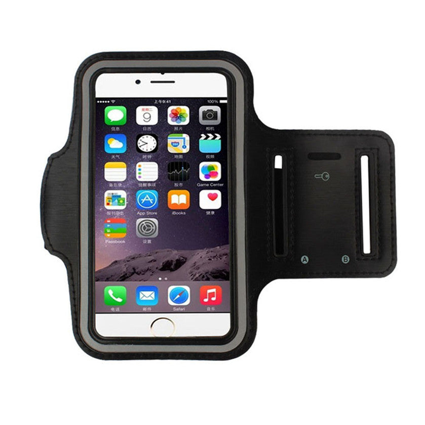 Best Price Armband Gym Running Sport Arm Band Cover Case For iphone 6s 4.7Inch