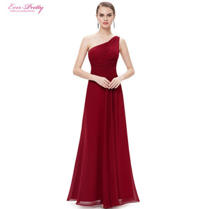 Burgundy Prom Dresses Ever Pretty Sexy Long Maxi Elegant Slimming Stylish Shining Floor Length HE09905 Prom Dresses 2017