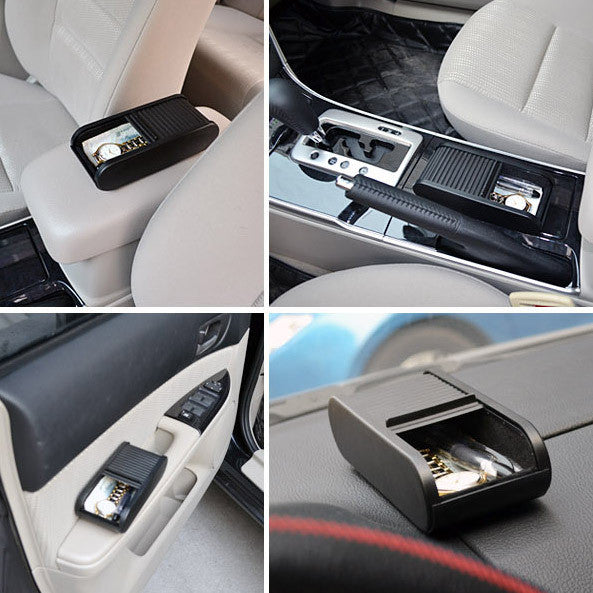 Car carrying bag automotive sundry vehicle-mounted mobile phone bag bag storage boxes auto supplies