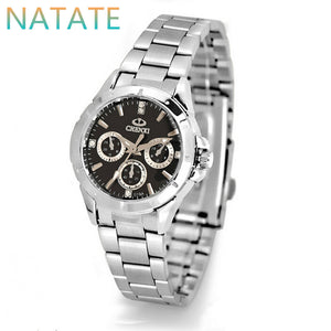 Chenxi Quartz Stainless Steel Quartz Wristwatches Women 019aw