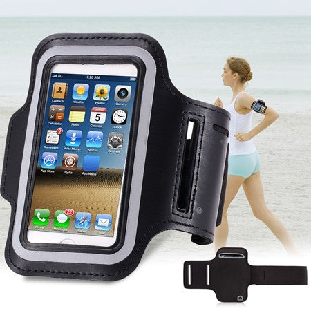 Durable Sports GYM Armband Pouch Case For iPhone 5 5S SE 5G 5C 4S 4 Waterproof Phone Bag Running Arm Band For iPhone SE 5S 5 4S