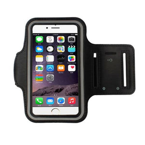 Factory Price Hot Selling New Armband Gym Running Sport Arm Band Cover Case For iphone 7 Plus 5.5 Inch Nov21 Free Shipping