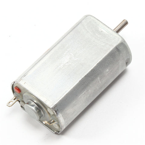 FF-180SH Mute Motor For Shaver Electric Motors 2.4V 10800RPM 0.05W-5.6W
