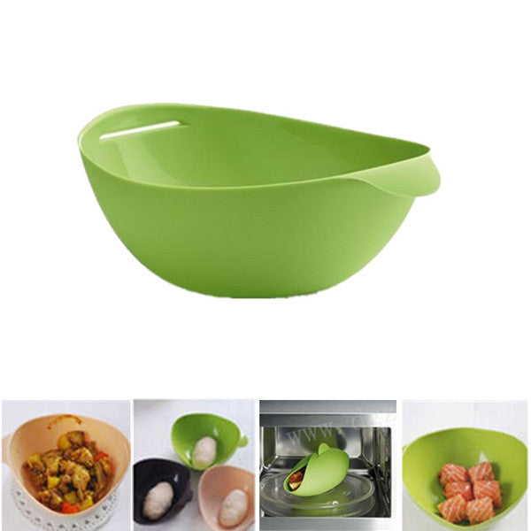 Fish Kettle Steamer Poacher Cooker Food Vegetable Bowl Basket Kitchen Cooking Tools Accessories Supplies