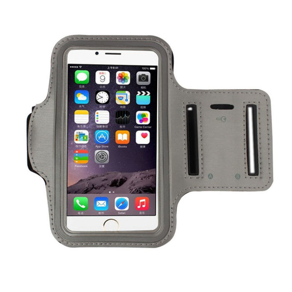 Hot Selling Armband Gym Running Sport Arm Band Cover Case For iphone 6 4.7 Inch 1pc