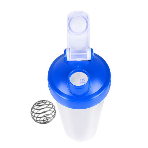 Hot steel whisk ball for shaker bottle and protein bottle and fitness bottle