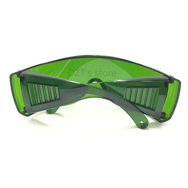 Laser protective googles 405nm 450nm 340nm-1250nm glasses Laser equipment blue purple protection googles