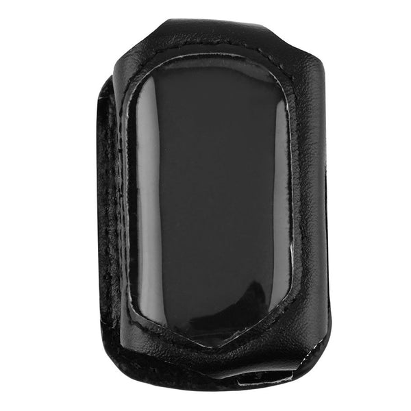 Leather Case For Starline B9 B6 A91 A61 LCD Two Way Car alarm System Remote Control Hot Selling