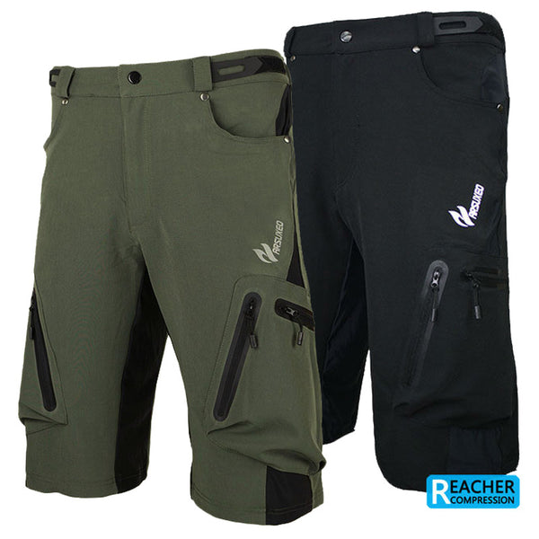 Men cycling bike bicycle ridding downhill mountain running outdoor ciclismo shorts wear sportswear trousers Lycra quick dry
