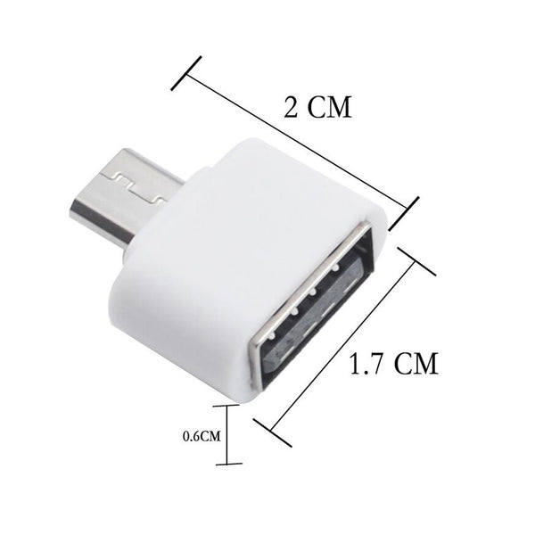Micro USB to USB 3.1 Type-C USB Data OTG cable Adapter For samsung XIAOMI HUAWEI Smartphone Mobile Phone Cables