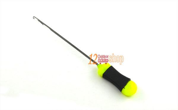 MNFT 1 Piece Boilie Needle Tool for Bait Loading Fishing Tackle Hair Rig For Carp Fishing