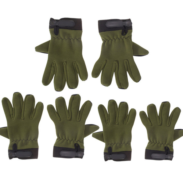 New Green Guantes Ciclismo Glove Motorcycle Bike Cycling Gloves Tactical Airsoft Riding Hunting Full Finger Gloves BHU2
