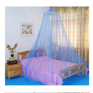 No Mosquito Here New Graceful Beatiful Elegant Netting Bed Canopy Mosquito Net Sleeping Canopy Netting Curtain Dome