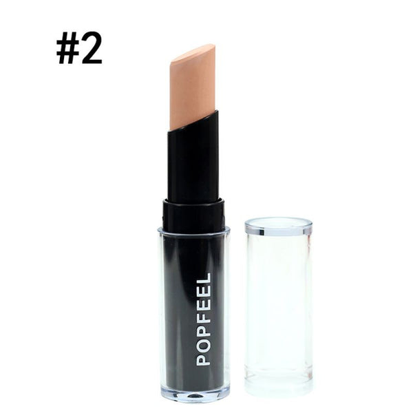 Pro Face Makeup Hide Blemish Under-Eye Circles Acne Concealer Stick Cosmetic New