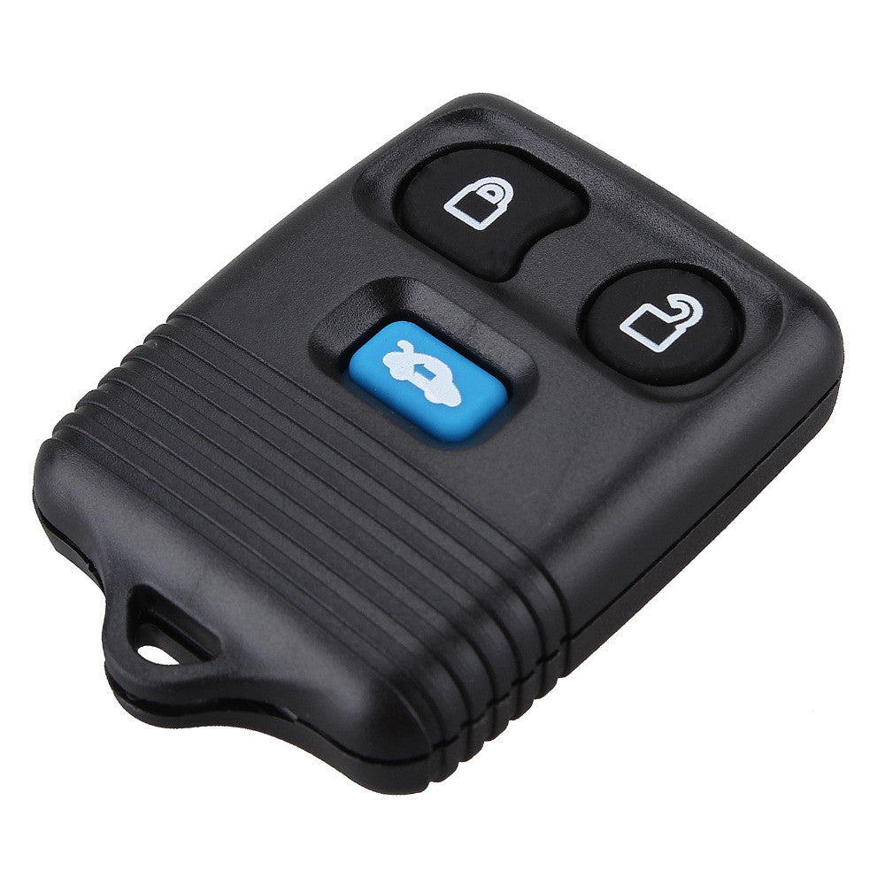 Replacement 3 Button Remote Key Fob Case for Ford Transit New