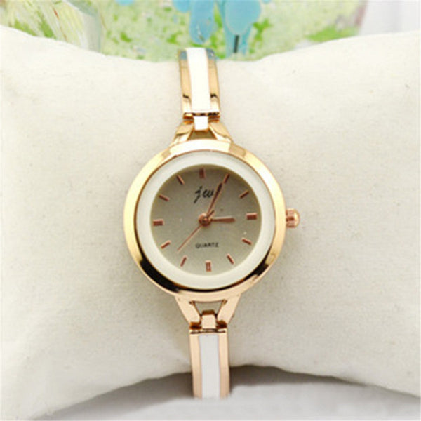 Sloggi Quartz Alloy Quartz Wristwatches Women Wf302