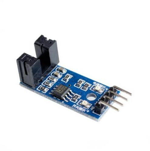 speed sensor Tacho sensor Slot-type Optocoupler Tacho-generator Counter Module for Arduino for Raspberry pi