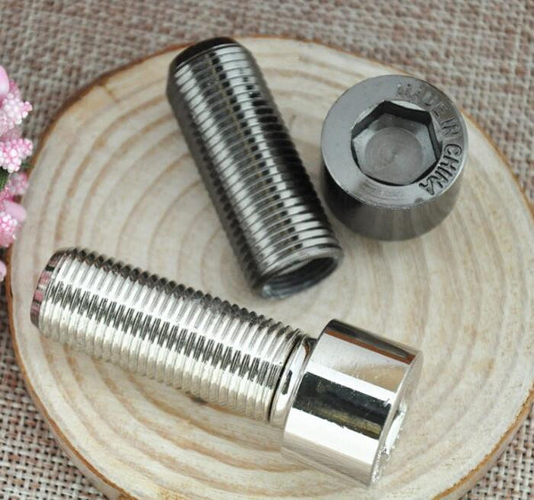 The Spy Bolt Covert Hidden Contents Secret Container Simulation of screw case-dough containing hidden creative storage box
