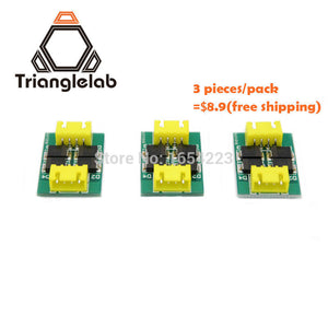 TL-Smoother addon module for 3D pinter motor drivers free shipping