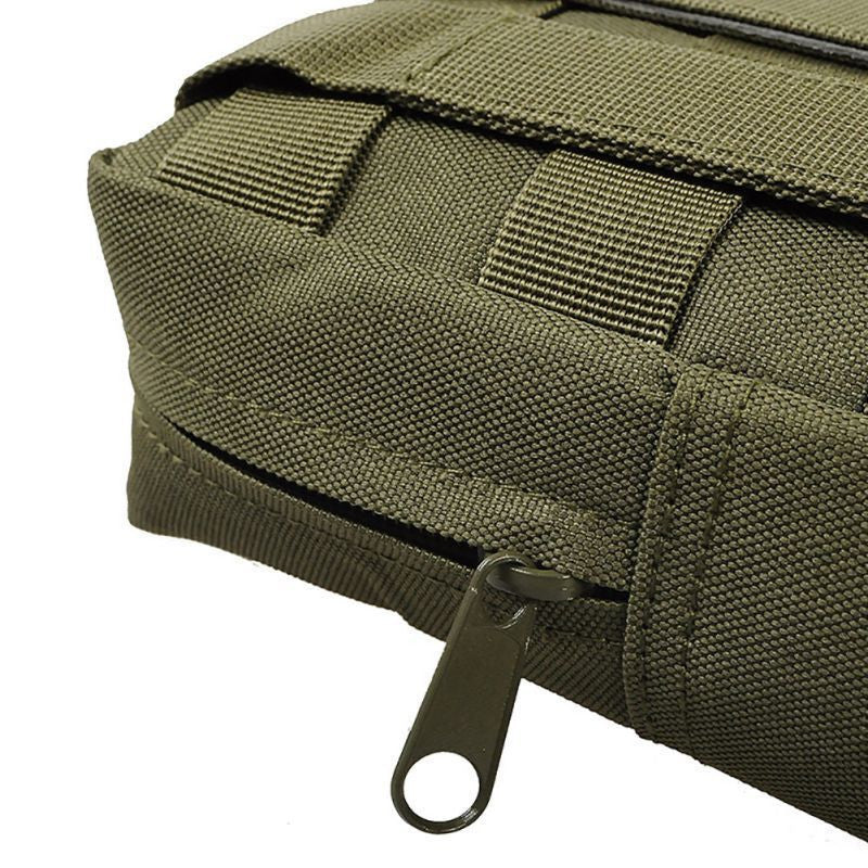 4387c581a8cb ... Travel Military Hunting Bag Pack Molle Pouch Outdoor 600D Nylon Sports  Bag ...