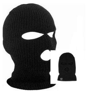 winter warm Orlon beanies hats for men skull bandana neck warmer ski snowboard face mask Cycling Face Mask H1E1