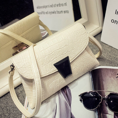 Ybyt Alligator Pu Handbags Women 0377