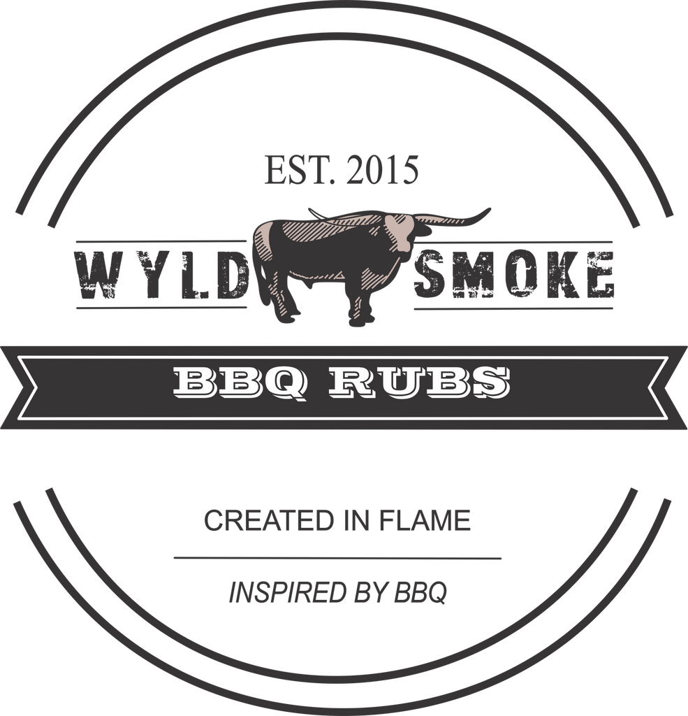 Welcome to Wyld Smoke!