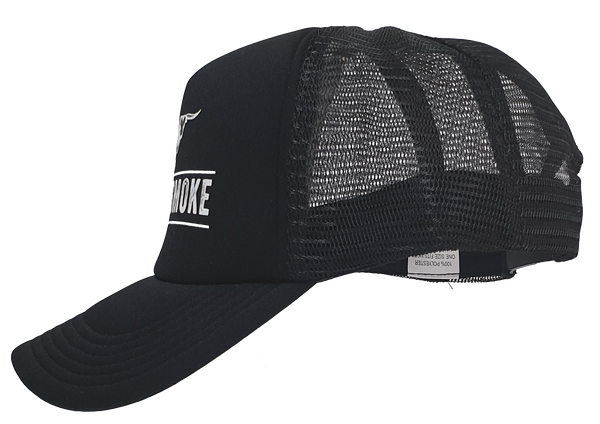 Wyld Smoke Trucker Cap