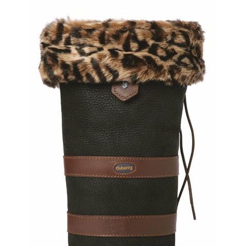 Dubarry Fur Boot Liners