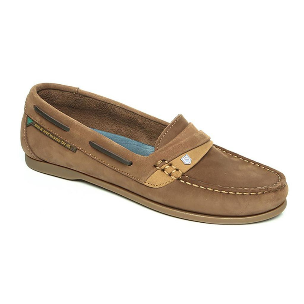 Dubarry Hawaii Deck Shoe