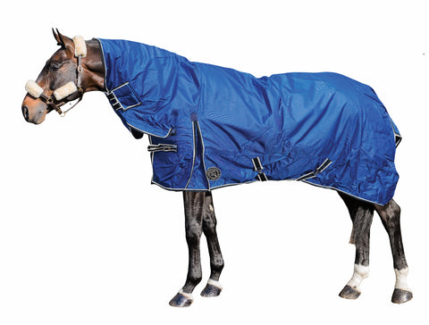 Turfmasters Ophelia Full-Neck Combo Turn Out Rug