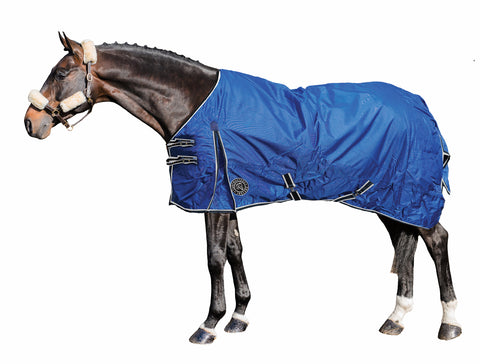 Turfmasters Ophelia Standard-Neck Turn Out Rug