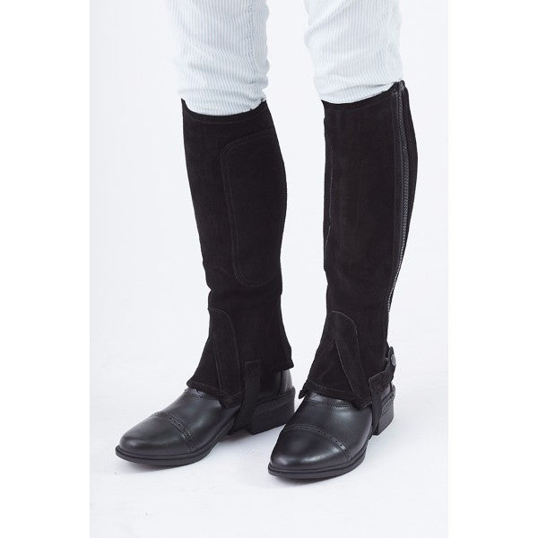 Turfmasters Suede Chaps