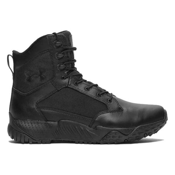 Under Armour UA Stellar Men's Tactical Boots - Outstep View