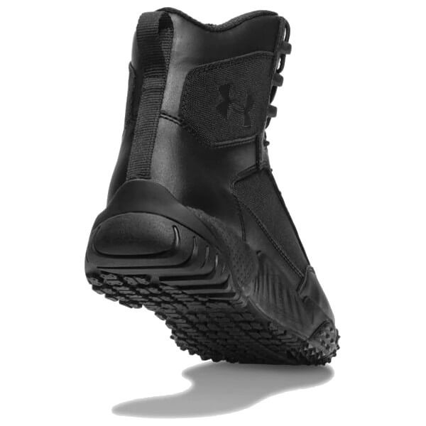Under Armour UA Stellar Men's Tactical Boots - Back View