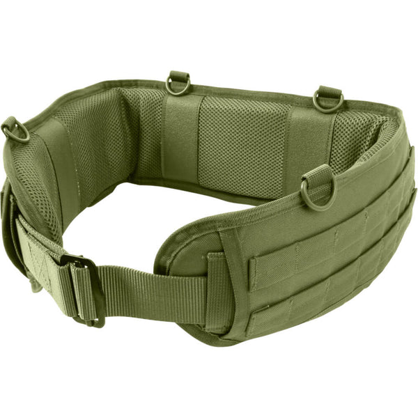 Rothco Tactical Battle Belt, Olive Drab