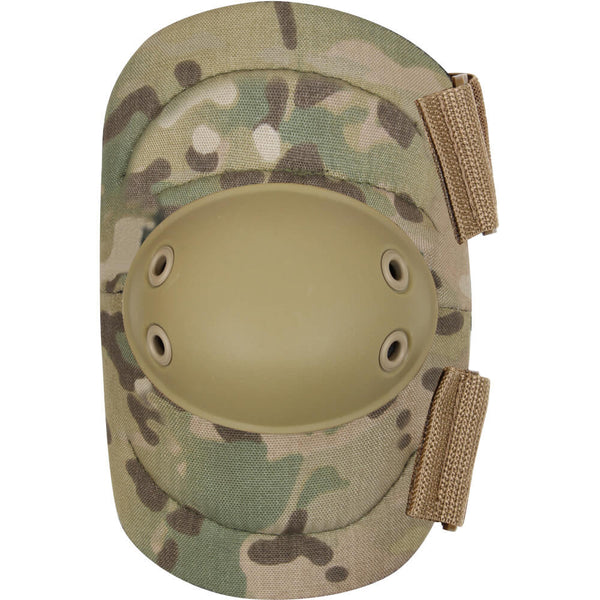 Rothco Tactical Elbow Pads, MultiCam